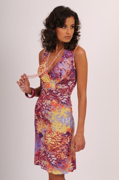 Купить Летнее Платье В Интернетмагазине 70