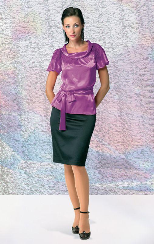 Блузки Разноцветные В Самаре