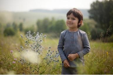детская одежда в стиле минимализм