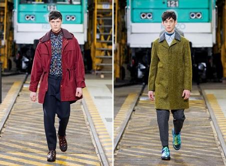 кензо мужская одежда