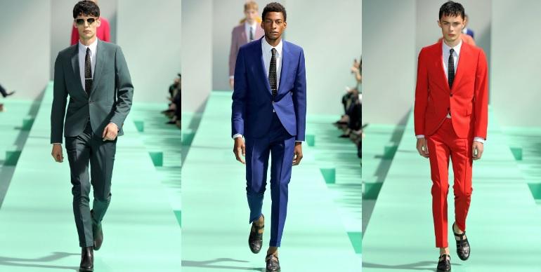 мужские дизайнерские костюмы фото
