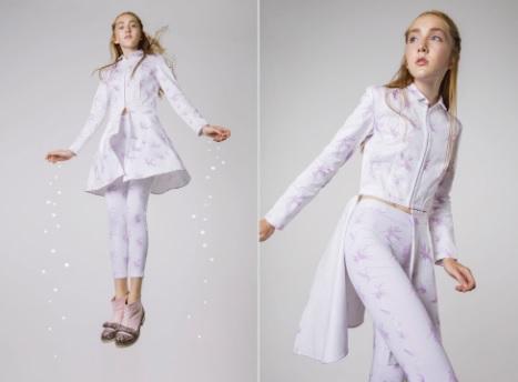 новые дизайнеры одежды фото