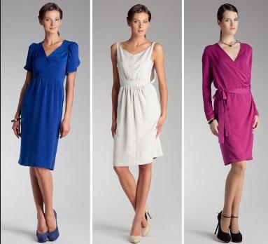 одежда от российских дизайнеров